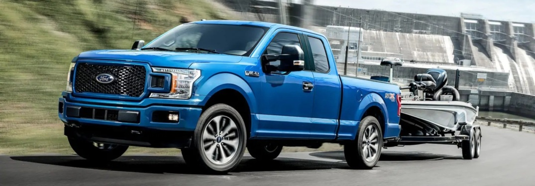 Used Ford cars, trucks, and SUVs in Redding, CA