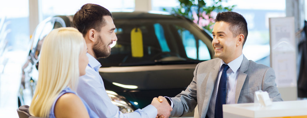 Should I Sell My Car to a Dealership?