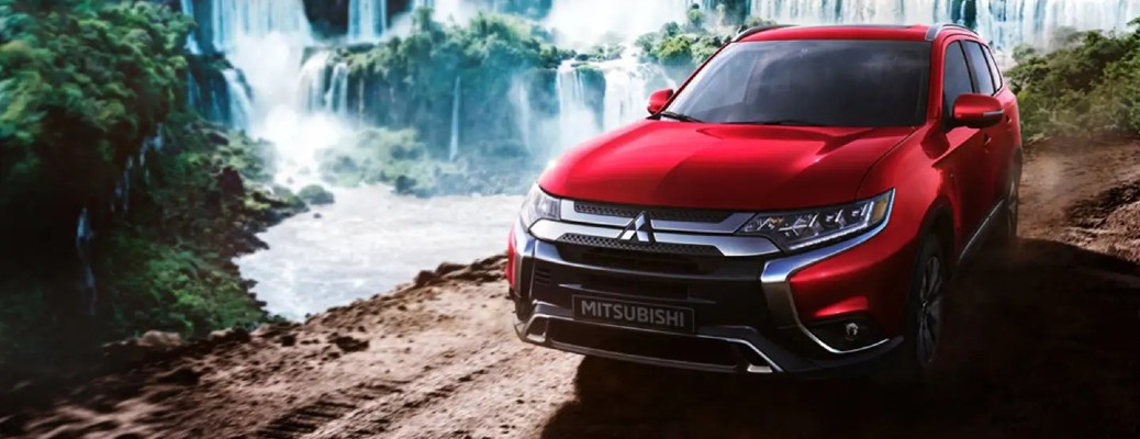 How Powerful is the Engine in the 2020 Mitsubishi Outlander?