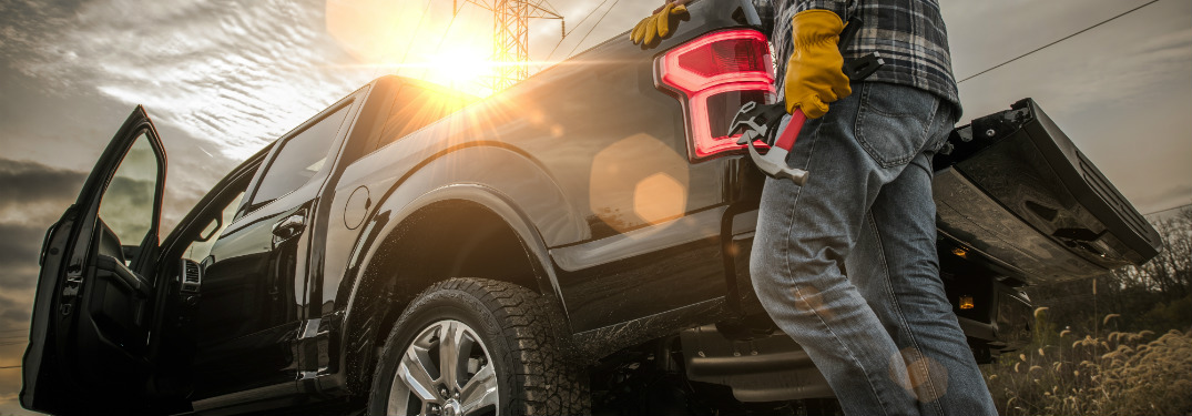 Should You Buy Your Next Pickup Truck Used or New?