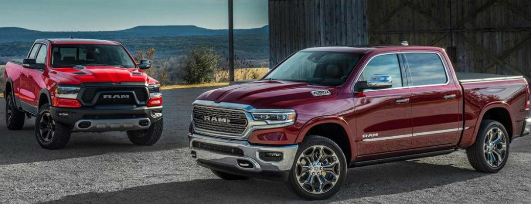 How Much Can A Ram 1500 Tow >> Maximum Towing Capacity Of 2019 Ford F 150 Chevrolet Silverado 1500