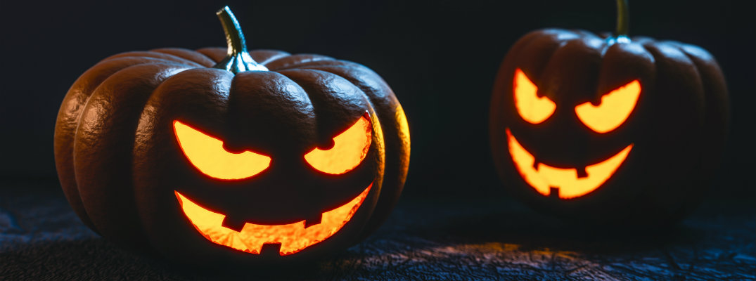 2019 Halloween Events Near Mesa Az