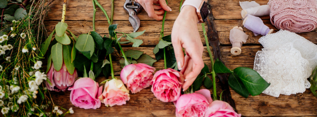 Florists and Flower Shops in Toronto, ON
