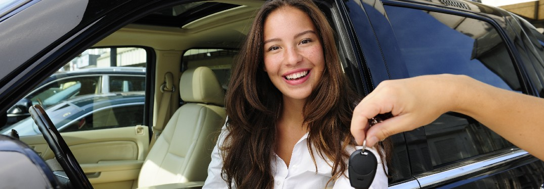 What Do I Need to Know as A First Time Car Buyer?