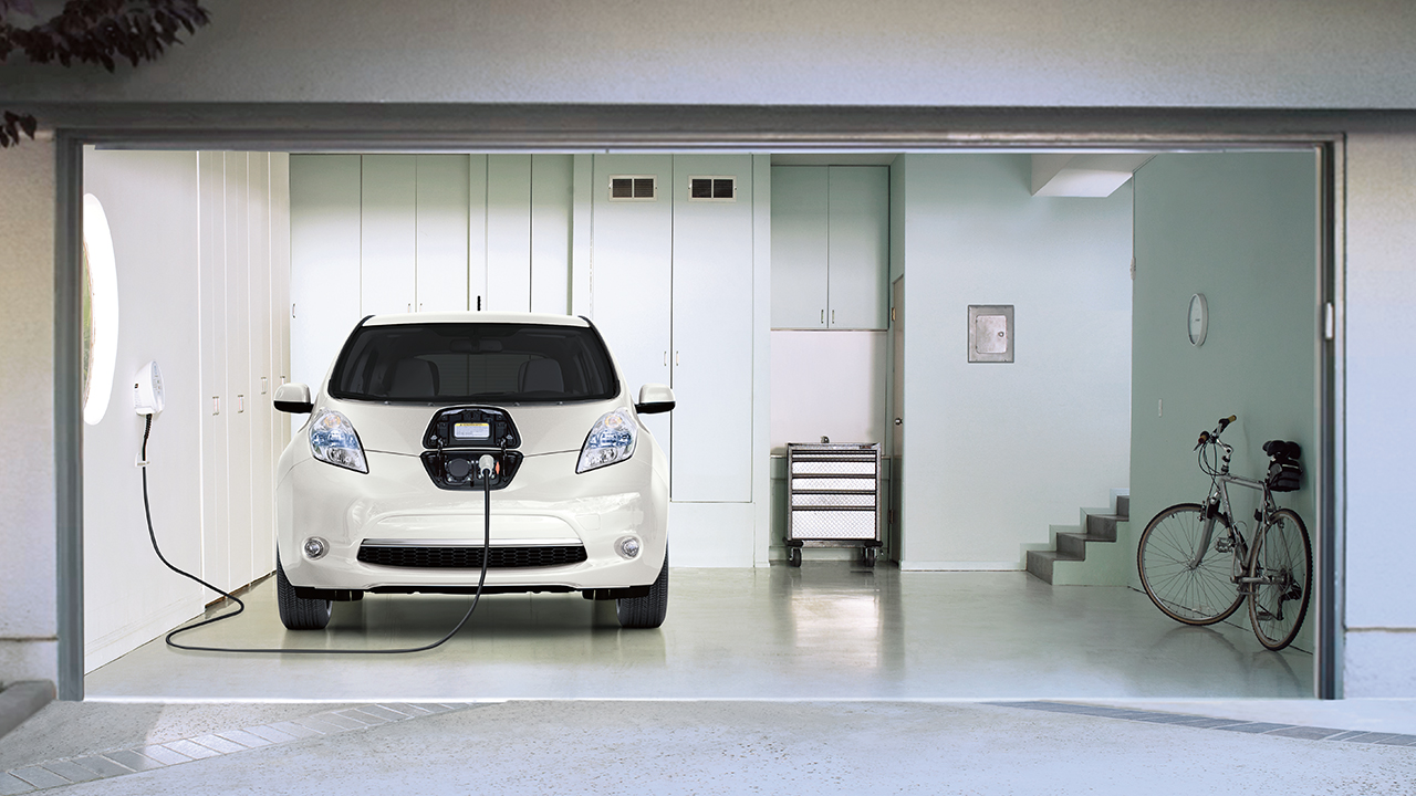 Nissan Electric