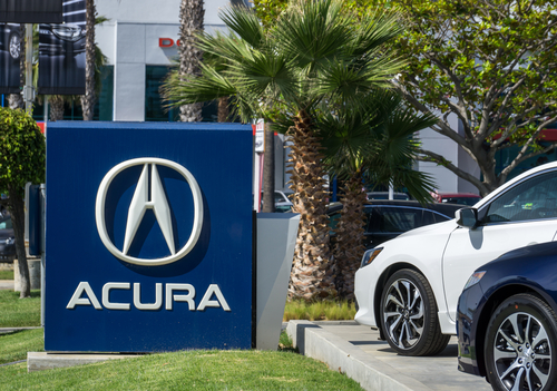 Acura Supports Music Education