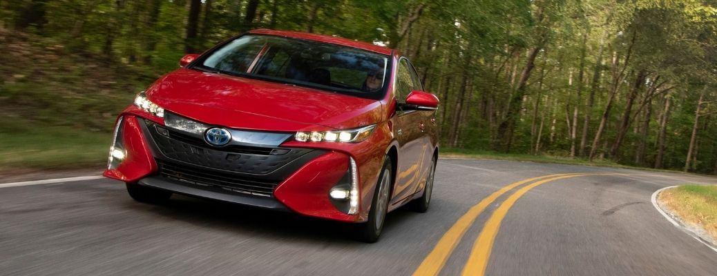 Get an Auto Loan at Bristol Toyota in Swansea, MA