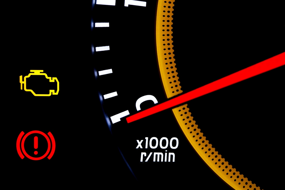The Top 5 Reasons Why Your Check Engine Light May Be On Cardinale Gmc