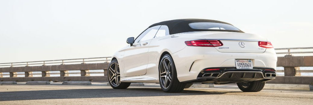 How does the AMG SPEEDSHIFT PLUS 7G-TRONIC transmission work?