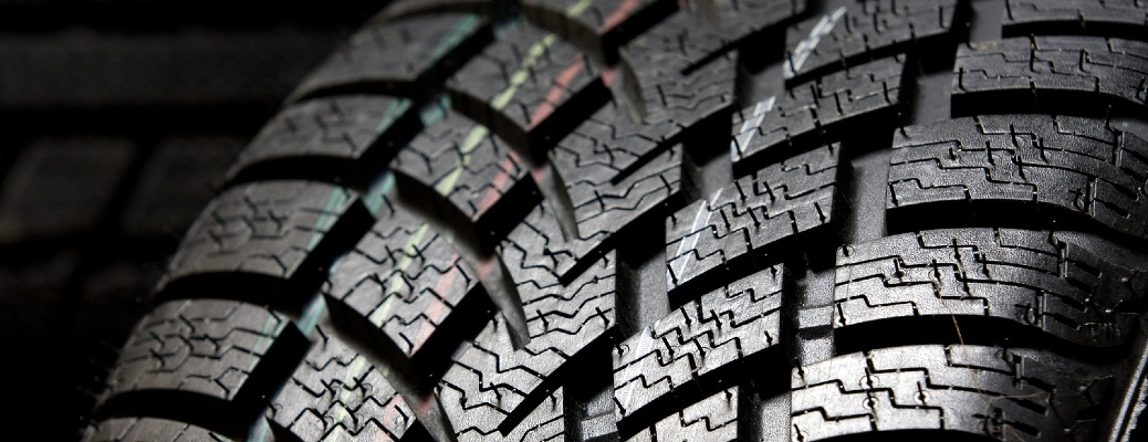 When should I take my Mercedes-Benz in to have the tires replaced?