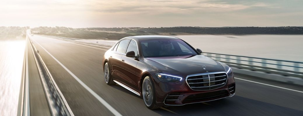2021 Mercedes-Benz S-Class has new and improved features