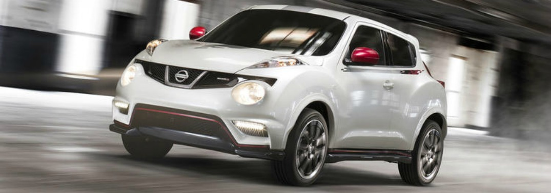 Get Excited for the Upcoming 2015 Nissan Juke NISMO!