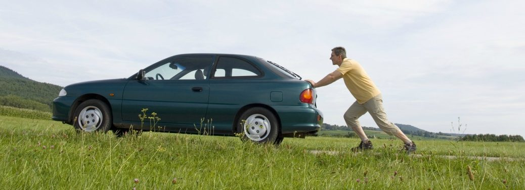 Reasons your car might be shaking