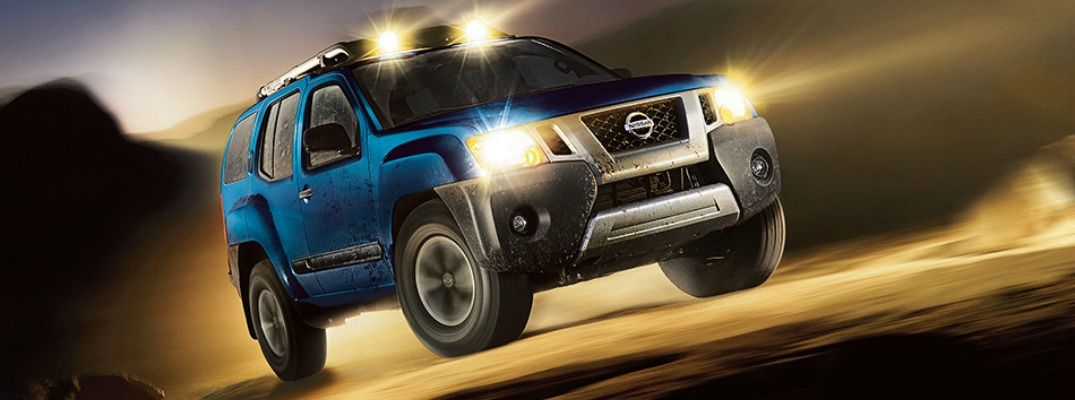 Will 2015 Be the Last Model Year for the Nissan Xterra?