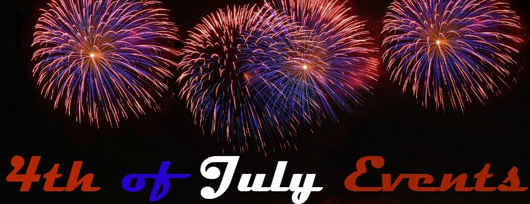 4th of July Events The Woodlands TX 2016