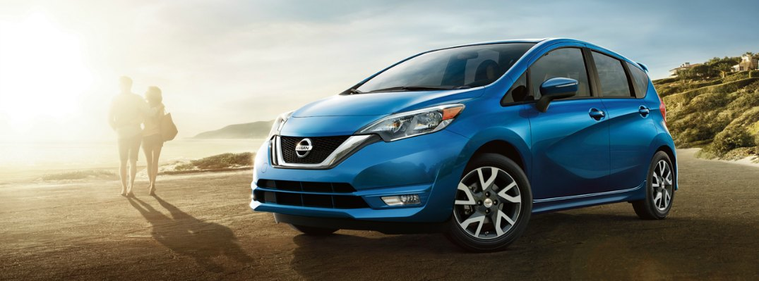 Release Date Coming Soon for 2017 Nissan Versa Note!