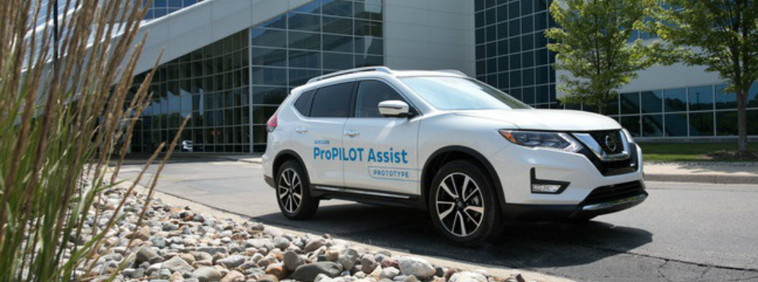 What is Nissan ProPILOT Assist and How Do You Use It?
