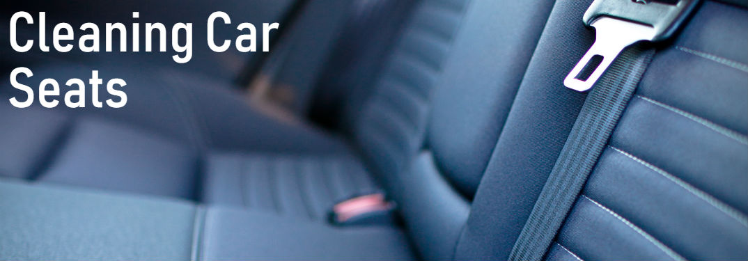 Easily Clean Your Car Seats With These Great Tips Robbins Nissan