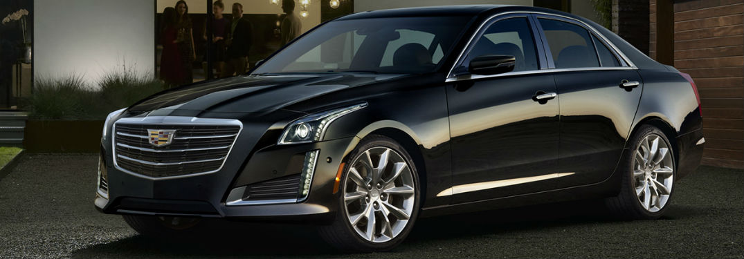 What Colors Does The Cadillac Cts Come In Palmen Buick Gmc Cadillac