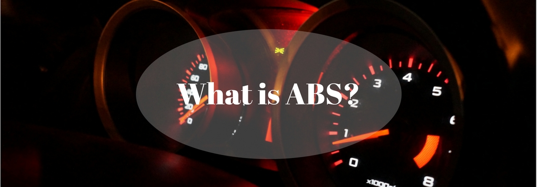 How does ABS work?