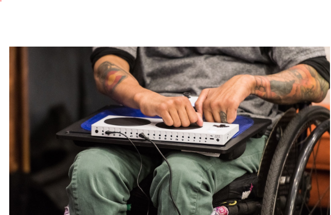 6 Great Holiday Gift Ideas for People With Physical Disabilities