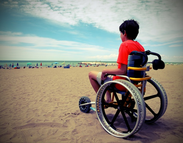 Top Accessible Beaches