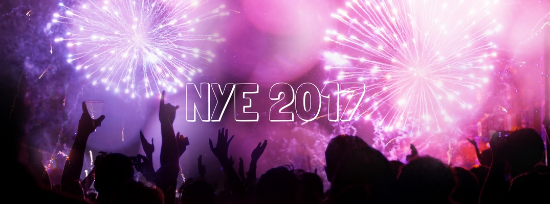 Best New Year's Eve 2017 Parties and Events in the Las Vegas area
