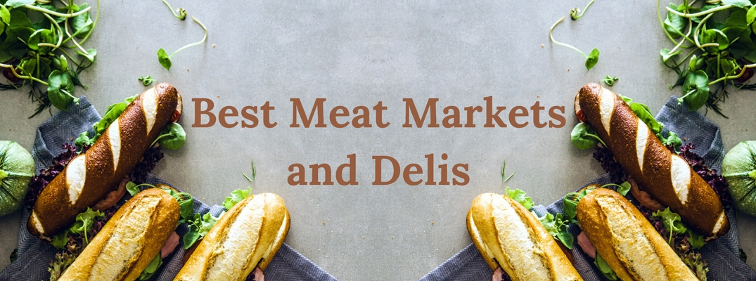 Where to Find the Best Delis in the Vegas area