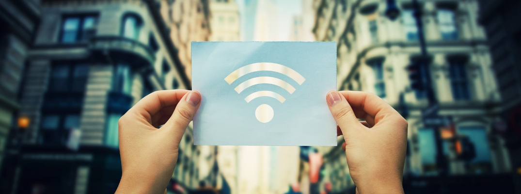Cafes and Coffee Shops with Free WiFi in the St. Louis area