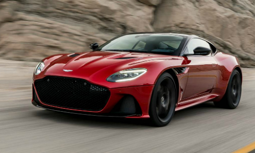 What Is The Difference Between All Aston Martin Models