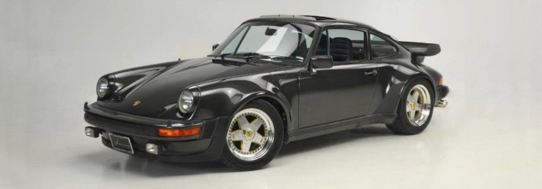 Add This Classic Porsche to Your Collection, Available at St. Louis Motorcars
