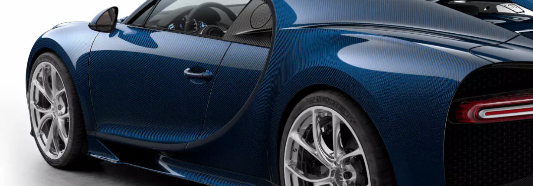 Benefits of Using Carbon Fiber In Vehicles