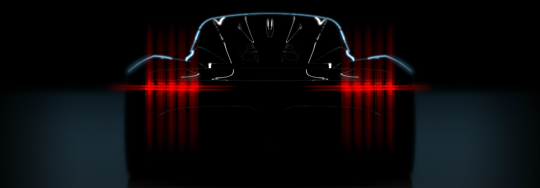 Aston Martin Is Working On a Third Hypercar for 2021