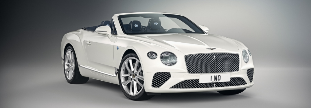 Bentley Unveils One-of-a-Kind Continental GT Convertible Bavaria Edition by Mulliner