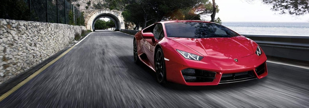 Performance-Tuned Lamborghini Huracán Available in 8 Models and 20 Color Options