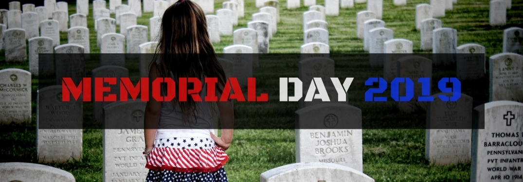 Things To Do for Memorial Day 2019 in the St. Louis Area