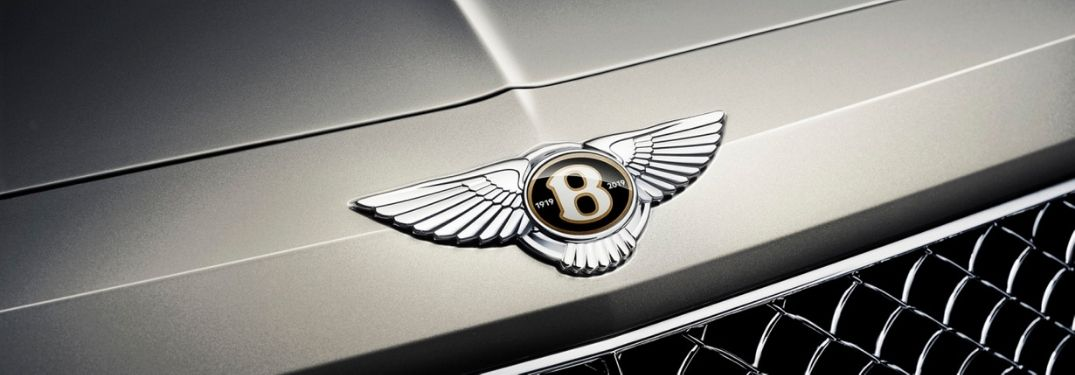 Explore the Interior and Exterior of the Luxurious 2019 Bentley Bentayga SUV