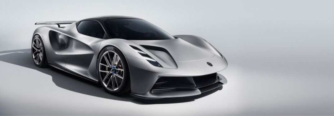 What is the All-New 2020 Lotus Evija Release Date?