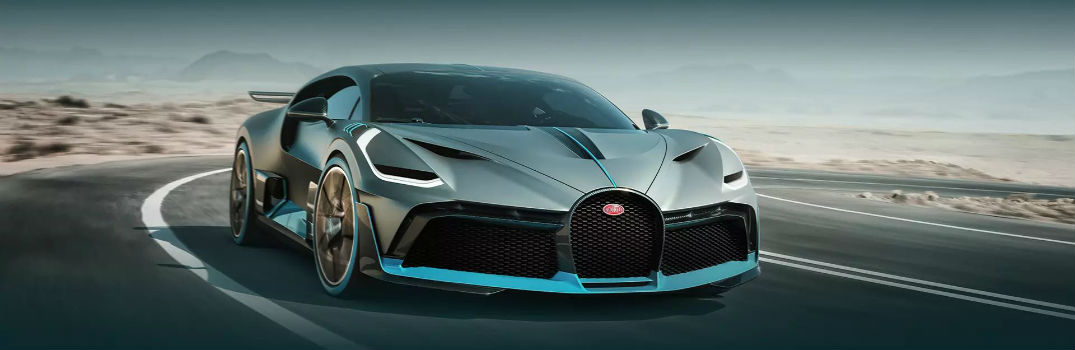 Bugatti Divo Performance Specs & Premium Features