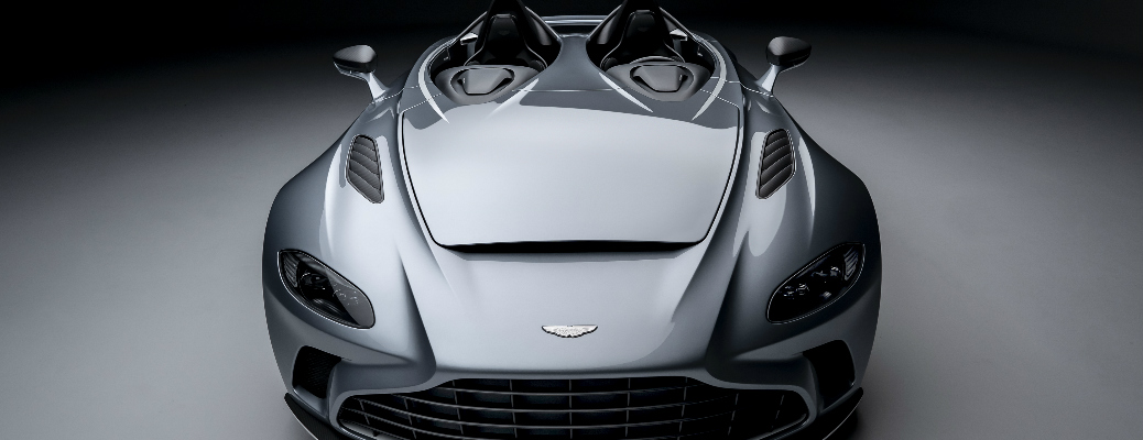 2021 Aston Martin V12 Speedster Release Date and Pricing