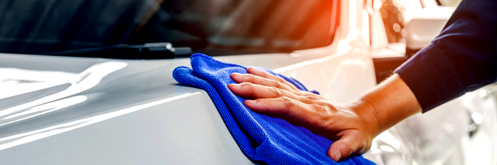 Car Detailing - Clean interior and exterior of your vehicle.