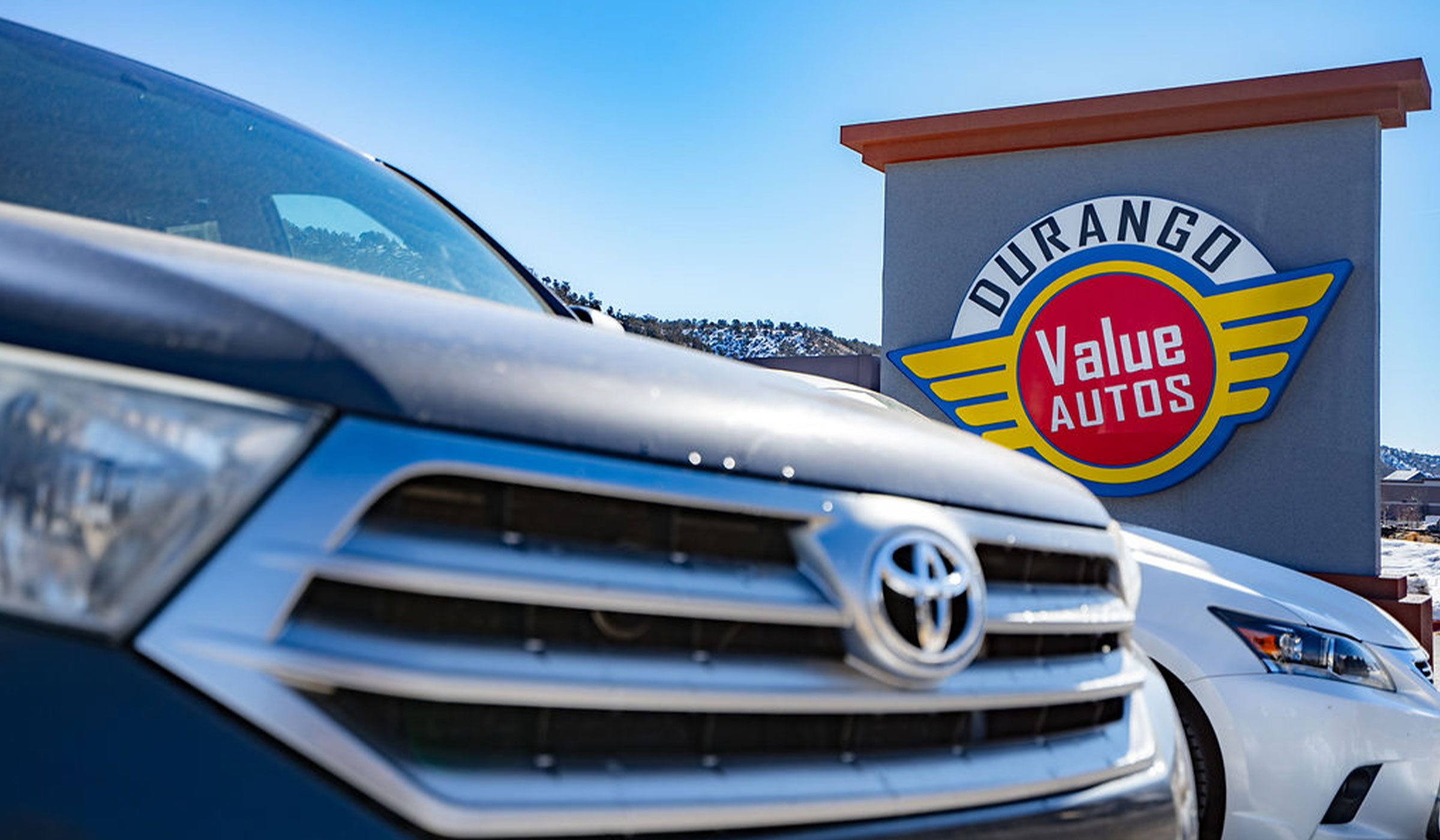 Used Cars Colorado: A 3-Step Buyers Guide