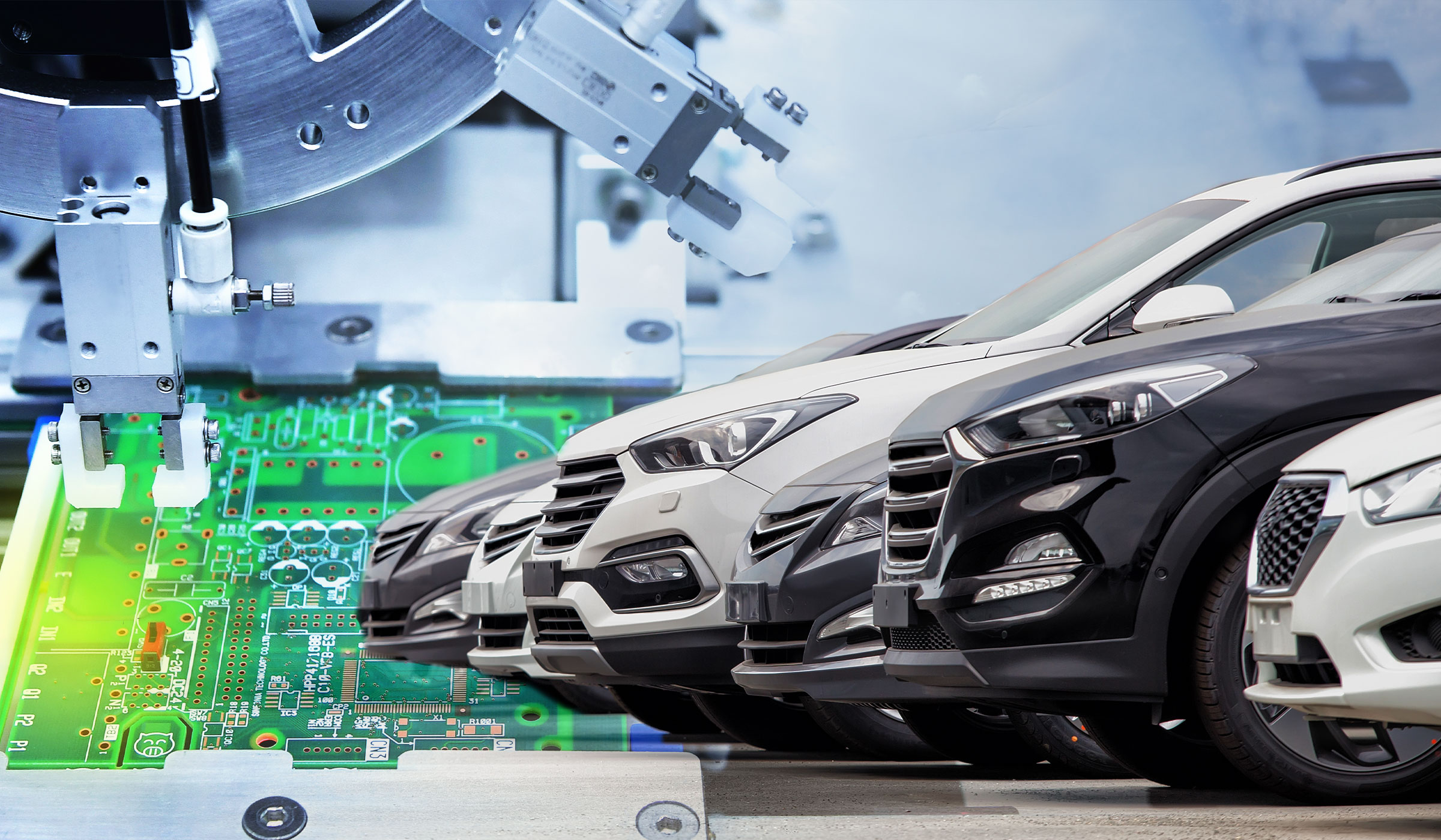 The Semiconductor Shortage Pt. 2 & Used Car Price Inflation