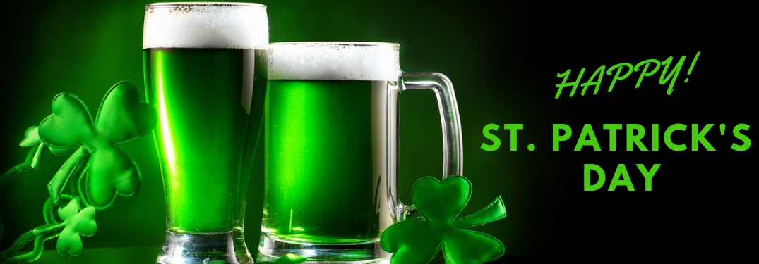 Things To Do for St. Patrick's Day 2019 in Central Arkansas