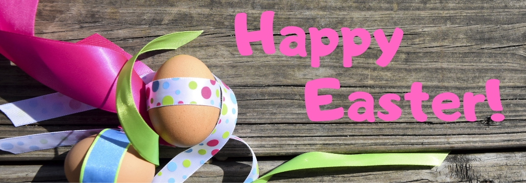Things To Do for Easter 2019 in the Clinton and Little Rock Area