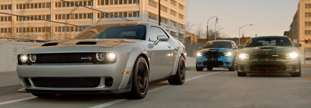 What are Dodge Power Dollars?