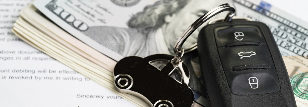 How to Finance for a Car with the 20/4/10 Rule