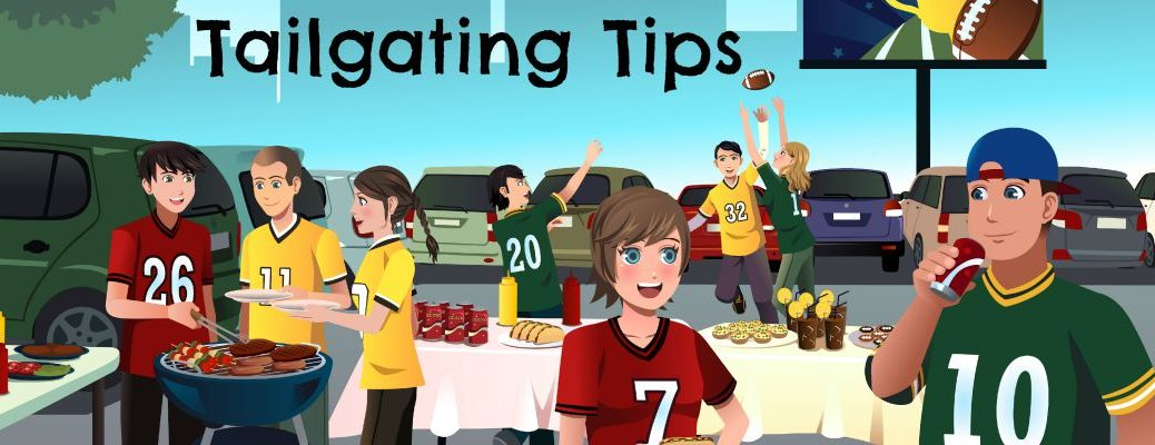 Tips for a Successful Tailgate