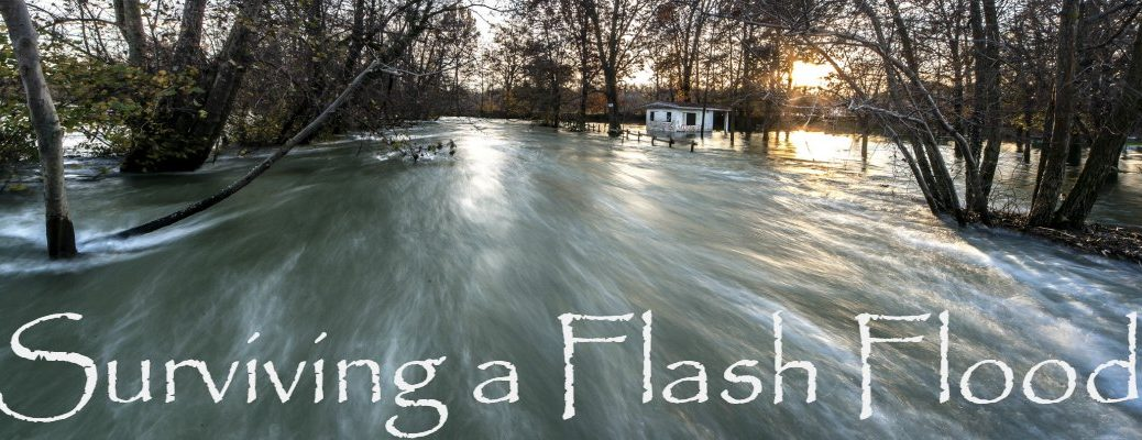 Flash Flood Safety Hurricane Matthew