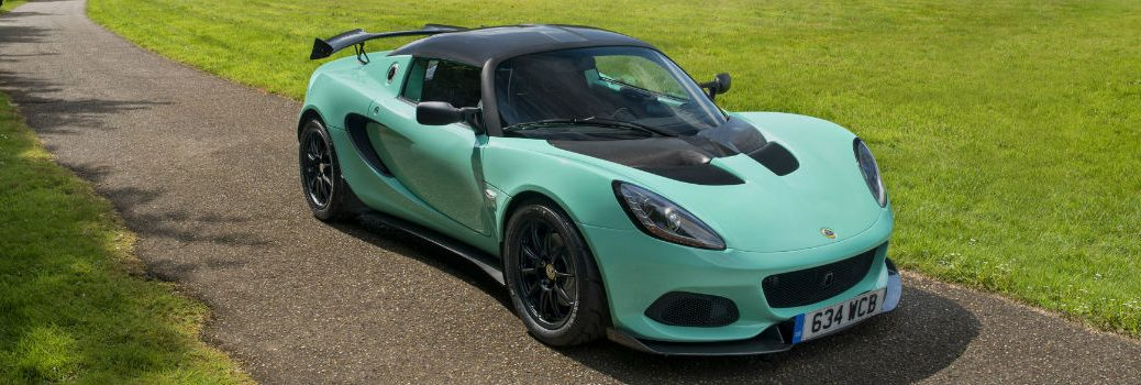 Lotus Elise Cup 250 Available to Order Miami Beach FL_o